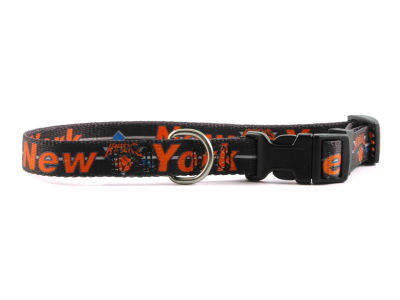 New York Knicks Small Dog Collar