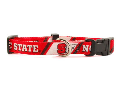 North Carolina State Wolfpack Small Dog Collar