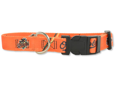 Baltimore Orioles Small Dog Collar