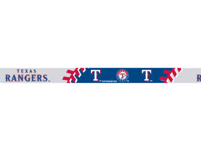 Texas Rangers Small Dog Collar