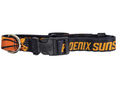 Phoenix Suns Small Dog Collar