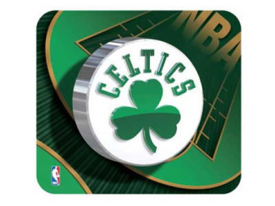 Boston Celtics Mousepad