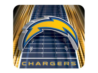 Los Angeles Chargers Mousepad