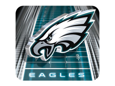 Philadelphia Eagles Mousepad