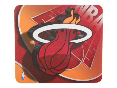 Miami Heat Mousepad