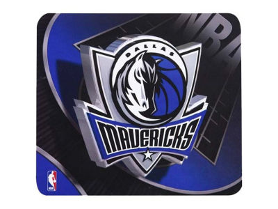 Dallas Mavericks Mousepad
