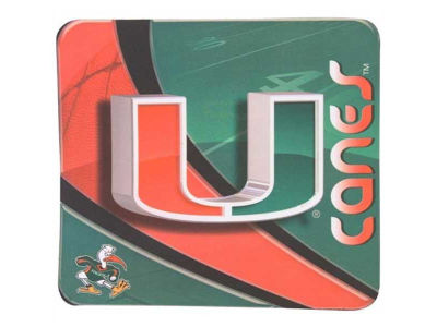 Miami Hurricanes Mousepad