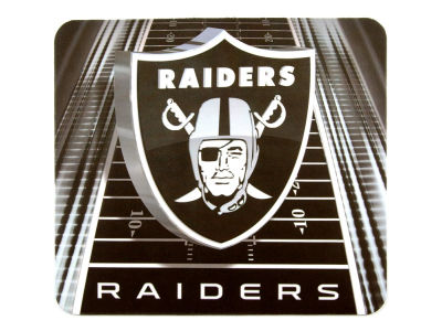 Oakland Raiders Mousepad