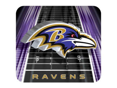 Baltimore Ravens Mousepad