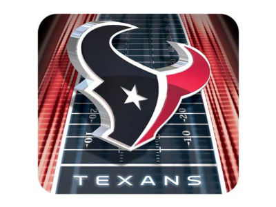 Houston Texans Mousepad