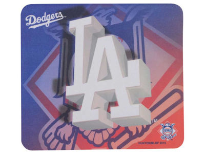 Los Angeles Dodgers Mousepad