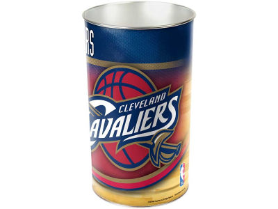 Cleveland Cavaliers Trashcan