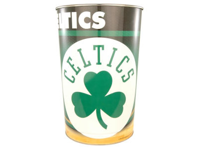 Boston Celtics Trashcan
