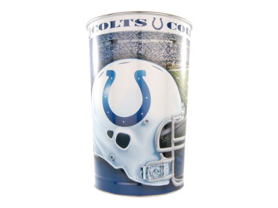 Indianapolis Colts Trashcan