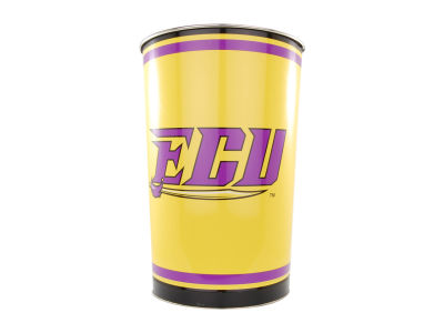East Carolina Pirates Trashcan