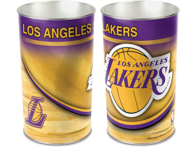 Los Angeles Lakers Trashcan