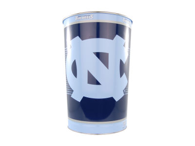 North Carolina Tar Heels Trashcan