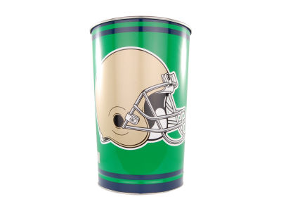 Notre Dame Fighting Irish Trashcan