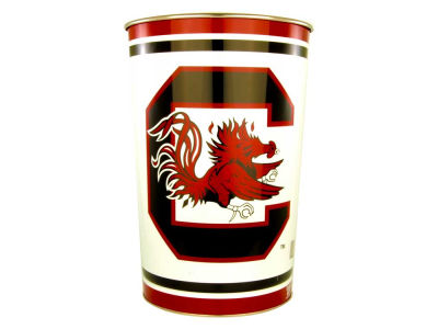 South Carolina Gamecocks Trashcan