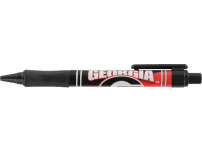 Georgia Bulldogs Sof-Grip Pen
