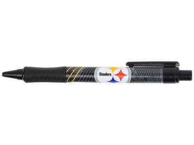 Pittsburgh Steelers Sof-Grip Pen