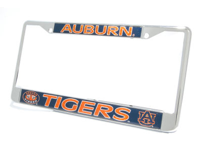 Auburn Tigers Domed Frame Stockdale