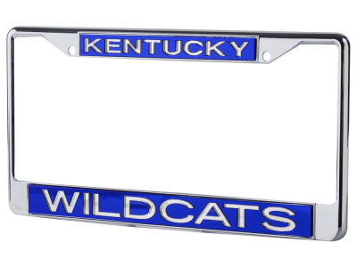 Kentucky Wildcats Laser Frame