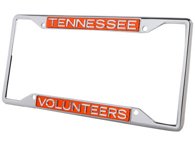 Tennessee Volunteers Laser Frame