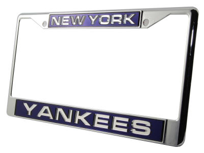 New York Yankees Laser Frame Rico