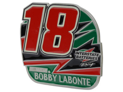 Bobby Labonte Pewter Hitchcap