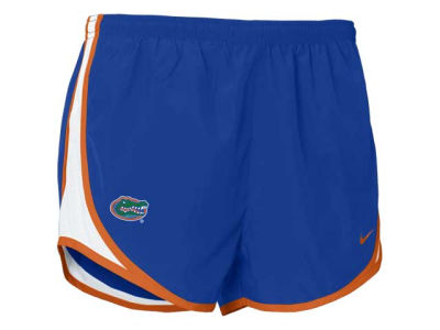 Florida Gators Nike NCAA Women's Tempo Shorts