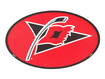 Carolina Hurricanes 8in Car Magnet