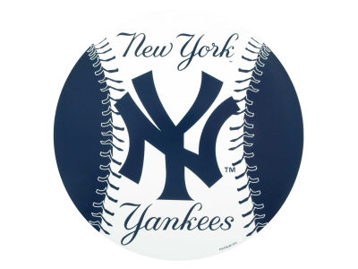 New York Yankees 8in Car Magnet