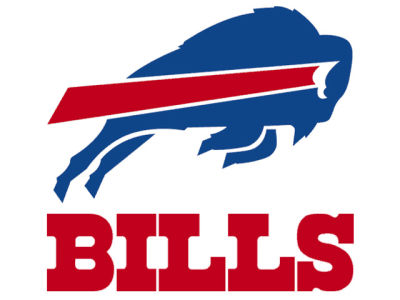 Buffalo Bills Static Cling Decal