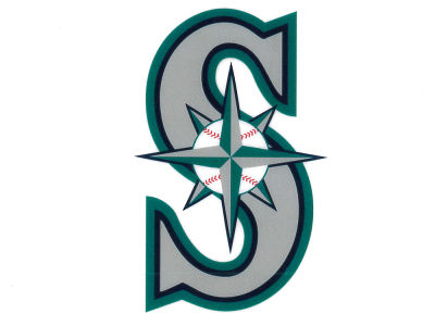 Seattle Mariners Static Cling Decal