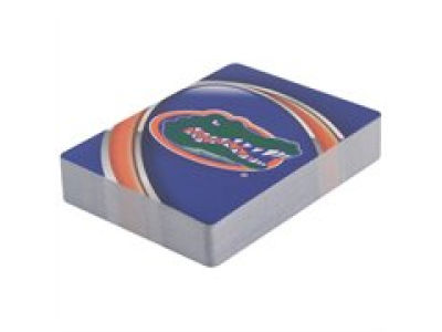Florida Gators Playing Cards