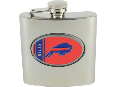 Buffalo Bills Hip Flask