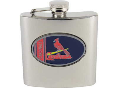 St. Louis Cardinals Hip Flask