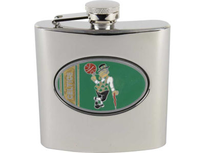 Boston Celtics Hip Flask