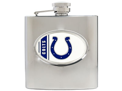 Indianapolis Colts Hip Flask
