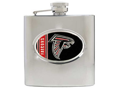 Atlanta Falcons Hip Flask