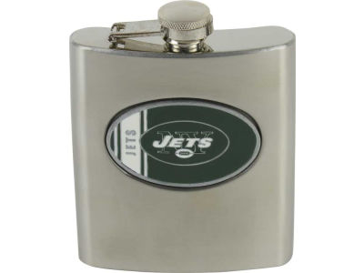 New York Jets Hip Flask