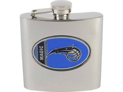 Orlando Magic Hip Flask