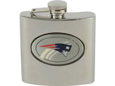 New England Patriots Hip Flask