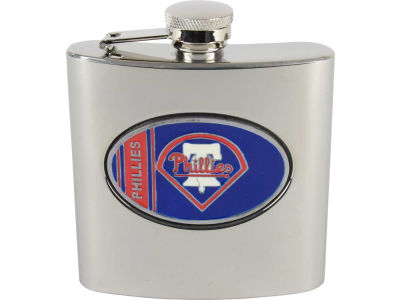 Philadelphia Phillies Hip Flask