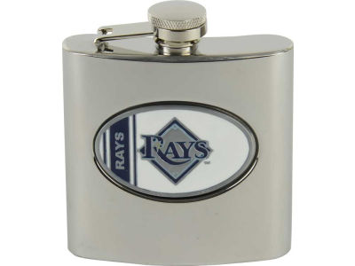 Tampa Bay Rays Hip Flask