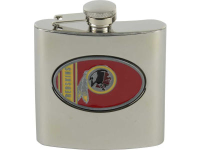 Washington Redskins Hip Flask