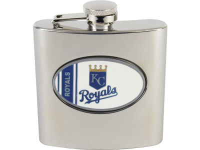 Kansas City Royals Hip Flask