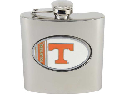 Tennessee Volunteers Hip Flask