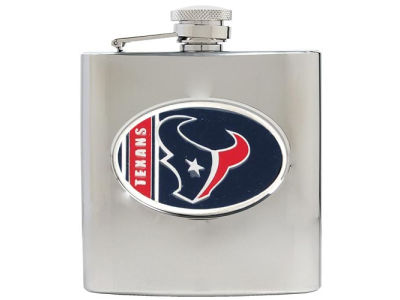 Houston Texans Hip Flask
